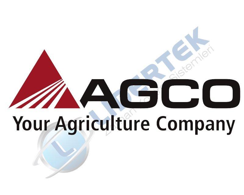 Agco Tarım Hızlı Geçiş Turnike ve Kartlı Geçiş Sistemi