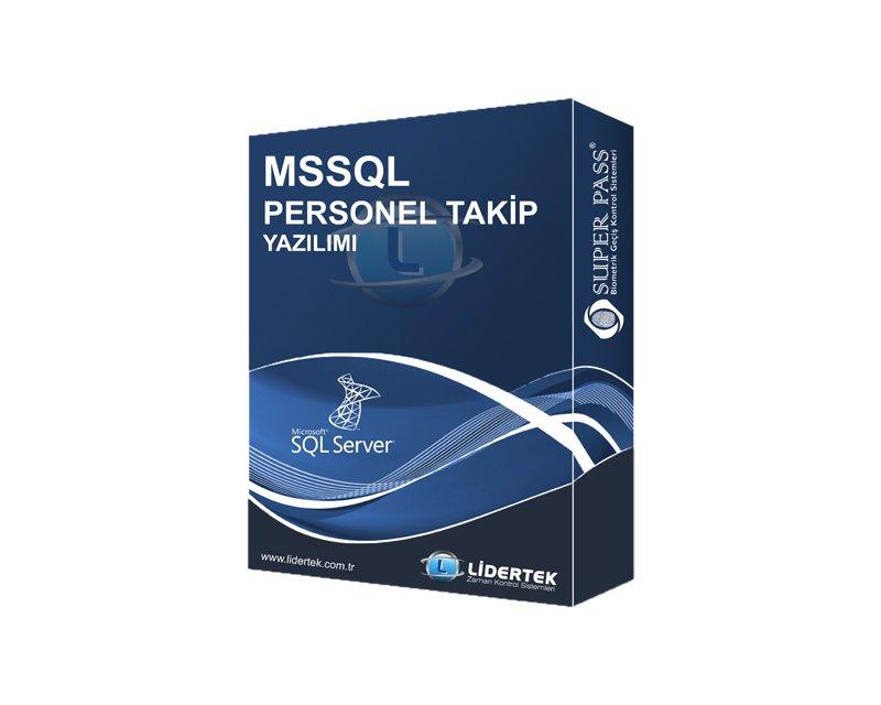 MS-SQL Pdks Yazılımı